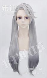 Wholesale Chuunibyou Demo Koi Ga Shitai - Wholesale-FREE SHIPPING Anime Chuunibyou Demo koi ga Shitai Dekomori Sanae Mixed Blonde Cosplay Wig Ponytail Costume Heat Resistant + Cap