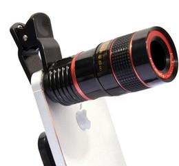Optique 8X Zoom Télescope Pour Caméra Téléphone Mobile 4s zoom zoom ? partir de fabricateur