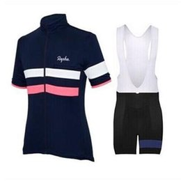 Wholesale Uv Clothes Shirt - Cheep Rapha Cycling Jerseys Short Sleeves Cycling Shirts Cycling Clothes Bike Wear Comfortable Quick Dry Hot New Rapha Jerseys 8 Colors 2017