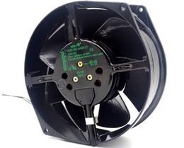 fan dc48v Rebajas Ebmpapst alemán al por mayor RG97-25-24-500A / W2E208-BA20-51 / ebm G1G133-DE03 48V42W / ebm RG97-25 24-500A / ebmD2D146-AA02-22 ventilador de cogeneración