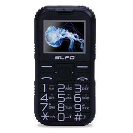 Tarjeta 512m online-Vender como productos de hot cakes lanza ShenLiFeng F1 drop type tarjeta única old man fabricantes de teléfonos móviles que venden al por mayor