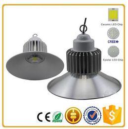 Wholesale Resistance Design - Newest Patent Design led workshop hangar high bay light 80w 100w 120w high power resistances led high bay light industrial lighting