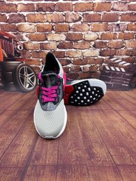 Wholesale Falcon Light - 2016 New Arrival falcon boost tubular SUPERCLOUD man running shoes WOMAN sport sneakers