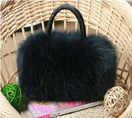 Wholesale Doctor Dot - rses handbags designer bags fur purses new shoulder bag DHL FREE shipping