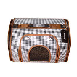 Wholesale Pet Tote Carrier Purse - New Medium Pet Carrier Dog Cat Bag Tote Purse Handbag 2WM