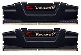 Wholesale Desktop 16gb - G.Skill Ripjaws V 288pin DDR4 3200 32GB(16GBx2) 16GB(8GBx2) 8GB(4GBx2) 8GB(8GBx1) for desktop computer