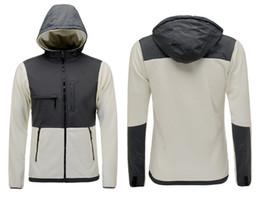 Wholesale Women S Hooded Fleece Coat - 2015 New Men Winter Fleece Hooded Jacket Outdoor Windproof Warm Ski Outerwear Coat Fashion Down Jacket Top Quality Mix Wholesale Women Coats