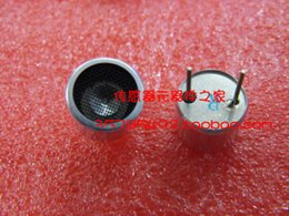 Wholesale Ultrasonic Piezoelectric - Wholesale-Physical stores piezoelectric ceramic ultrasonic sensor TCT40-16T   R receive two yuan a, Free Shipping