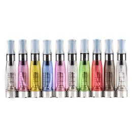 Wholesale factory series - Ce4 atomizer factory price Colorful and Cllear CE4 Atomizer plus for ego EGO-T series JPYE 510 E-cigarette ce4 e cigarette atomizer