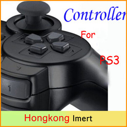 Para ps3 bluetooth joysticks game controlador de jogo sem fio controlador gamepad para ps3 sem pacote quente novo de Fornecedores de jogos livres do telemóvel