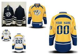 cheap nashville hockey jersey blue от Поставщики нэшвилл хоккей джерси синий