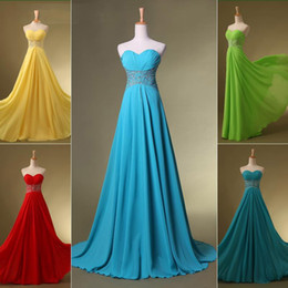 Wholesale Sweetheart Ruched Fold Prom Dress - 2016 New Sweetheart Strapless Lace Formal Evening Dresses Sexy Folds Long Tail Pageant Dresses Crystal Beaded Prom Dress Plue Size