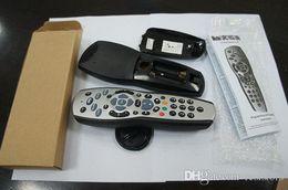 Wholesale Fast Programme - Sky HD+Sky Plus Remote Control Universal Sky HD+Plus Programming Remote Control V9 Remote Control With Box fast shipment