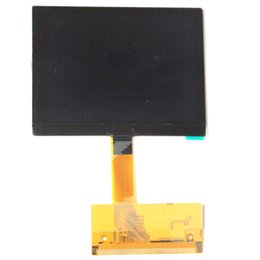 Wholesale Audi S3 Vdo Lcd Display - Free Shipping LCD Cluster Display for Audi TT S3 A6 VW VDO OEM Jeager LCD display