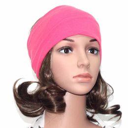 5cd20e469f2dc gold turban headband Coupons - Wholesale-2016 New Fashion All-match Wide  Ribbon Women