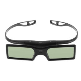 Wholesale Glass For Tv Lg 3d - 2015 New Arrival Bluetooth 3D Shutter Active Glasses for 3D for Samsung for LG TV HDTV Blue-ray Player Wholesale Promotion