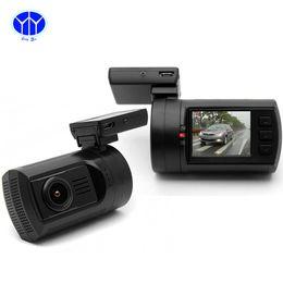 Wholesale Mini Dash Cam Gps - Built in GPS Mini 806 Full HD 1296P Ambarella 1296P Car DVR Dash Cam High Wide Angle