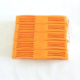 Rolos permanente on-line-30 unidades / pacote grampos de cabelo fofo encaracoladores de cabelo perming posição secton rolos de cabelo curlers estilo onda do milho fabricante de cabeleireiro diy ferramenta un853