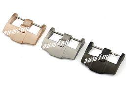 Бесплатная доставка 24 мм новая сталь матовый ремешок для часов ремешок пряжка для AP ремешок для часов ремешок от