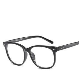 Wholesale Leopard Frame Glasses Optical - Fashion Vintage Retro Style Leopard Frame Plain Glasses Men Women Eyeglasses Optical Frame Glasses Oculos Femininos Gafas