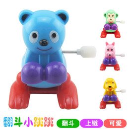Wholesale Light Toys For Sale - Creative clockwork toy animal toys gifts for children amusement toys gifts for children, manufacturers wholesale and sale
