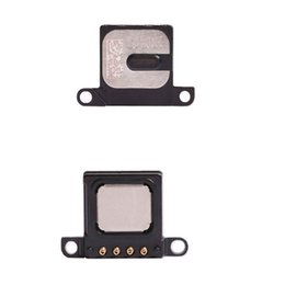 Wholesale High Quality Earpiece - for iPhone 6 6g 4.7 inch High Quality Earpiece Ear Speaker Flex Cable Ribbon Replacement Repair Part Free Shipping
