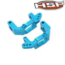 Wholesale Rc Steering Aluminum - HSP Upgrade Parts Accessories 02138 02139 02013 02014 02015 Aluminum Steering Hub Mount 102010 102011 102012 For 1 10 RC 4WD Car