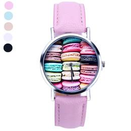Wholesale Classic Essentials - Wholesale- Essential Wristwatch Bangle Bracelet Watches Women Leather Analog Quartz Classic Look Gift Sep29
