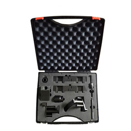 Wholesale Bmw X5 Kit - Camshaft Alignment Tool 11Pcs For BMW M60 M62 V8 X5 4.4 4.8 Vanos Engine Timing Tool Kit Auto Repair Scanner