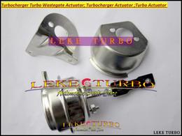 2019 turbo wastegate TURBO Wastegate Actuator GT2256V 709838-5005S 709838 Turbocompresor para Mercedes Sprinter Van 216CDI 316CDI 416CDI OM612 DE 2.7L D rebajas turbo wastegate