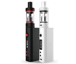 Кbox батареи онлайн-Kanger Subox Mini Стартовый комплект 50 Вт 0.3 Ом Kangertech Subtank Mini Распылитель Kbox Mini Аккумулятор Бесплатная доставка