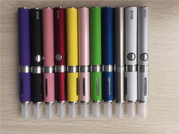 Wholesale Kingfish E Cigarette - Kingfish Electronic Cigarette EVOD kit E Cigarette e cig with EVOD Battery and MT3 EVOD Atomizer vaporizer pen ego cigarette blister kit