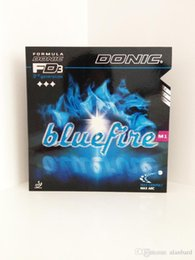 Wholesale Donic Rubber - BEST- Donic Bluefire M1 table tennis rubber M1 pingpang rubber
