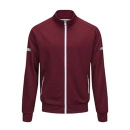 Wholesale Can Jacket - Good quality jacket ,men's top wear, can do customized logos ,free shipping