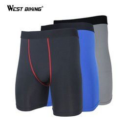 Wholesale Men Lycra Spandex Underwear - New Design Cycling Shorts Wicking Breathable Quick Dry Sports Clothing Bike Riding Running MTB shorts Underwear Bicycle Short