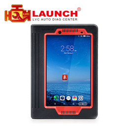 Wholesale Tester Launch X431 - LAUNCH X431 V Master 8inch Update Via Launch Official Website Launch X-431 V Support WiFi Bluetooth auto Diagnostic Tool