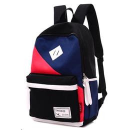 Wholesale Best Handbag Brands For Women - Japan Anello Brand Backpacks Bags For Women Best Quality Fashion Canvas Shoulder Bag Casual Handbags Student Schoolbags Wholesale