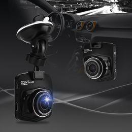 Wholesale Hdmi Car Video Camera - Novatek W26 Full HD 1080P 2.4 inch Car DVR Vehicle Camera Video Recorder Dash Cam G-sensor HDMI Night Vision