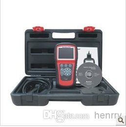 Wholesale German Internet - Autel Maxidiag Elite MD702 \ 4 system update internet multifunctional scan tool ,Autel's new MaxiDiag MD702