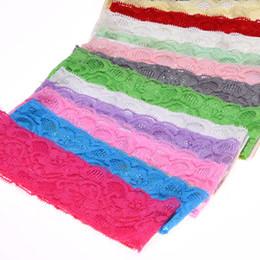 En gros 120pcs élastique bandeau cheveux cravates bébé bandeau extensions de cheveux bandes tête bandeaux fille enfants accessoires pour cheveux fleur ? partir de fabricateur