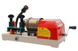 Wholesale Auto Keys Cut - DHL Free Shipping Automatic Auto Silca Defu RH-2 Key Cutting Machine