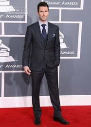 Wholesale Tie Front Suit - 2016 New Arrival High Quality Black Groom Tuxedos man Suits Vintage Black Satin Front Button Groom Tuxedo(Jacket+Pants+Tie+Vest)