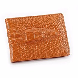 Wholesale Mens Leather Business Card Case - Brand new Fashion Leather cover Credit Card Bags Bank ID Card Case Business Holders Card women mens Wallets purses 1 pcs