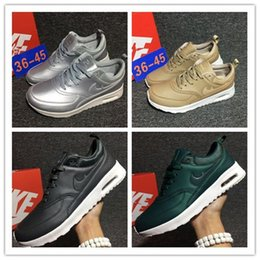 Wholesale Thea Max Printed - 2017 Hot Sale Fashion Maxes 87 Thea Print Casual Shoes for Women,Good Quality Thea Breathable Mesh Cushion Female Sneakers size eur 36-46