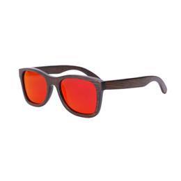b2b398e95c Bamboo Sunglasses Men Wooden Sunglasses Original Wood Polarized Sun Glasses  Oculos De Sol Masculino Oculos De Sol Feminino