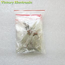 Wholesale Rectifier Diode Kit - Wholesale- 1W Zener diode, 3.3V-30V 14valuesX10pcs=140pcs,Electronic Components Package,Zener diode Assorted Kit