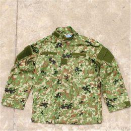 uniformes do exército por atacado Desconto Atacado-nos uniforme do exército para homens russa fãs de montanha R6 estilo terno (JGSDF) TMC2017
