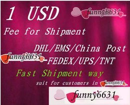 Wholesale Extra Fee - suit for customers in funny6631,pay for extra shipment fee in funny6631