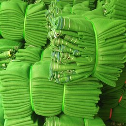 Wholesale Build Sun Shade - 1.5*6m 1.8*6m High Quality Building Safety Net Green Safety Net Sun Shade Dust Shade Netting Sporting Goods
