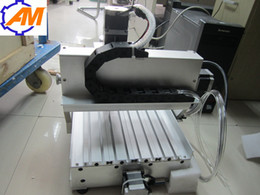 Wholesale Pcb Cnc Router - wuxi aman machine high quality products 3020 500w 3axis cnc pcb drilling machine,China CNC wood router for sale